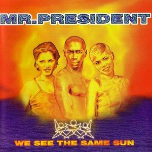 Imagen de 'We See The Same Sun'