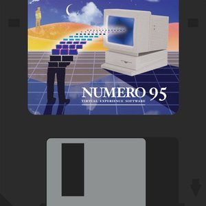 Image for 'Numero 95'