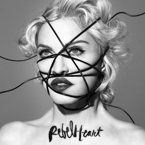 Image for 'Rebel Heart (Deluxe)'