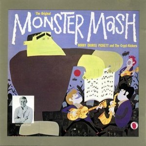 Image for 'Monster Mash'