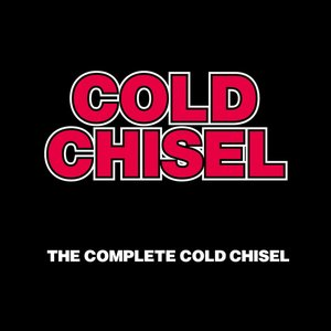 Image for 'The Complete Cold Chisel'