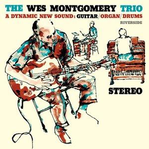 'The Wes Montgomery Trio'の画像
