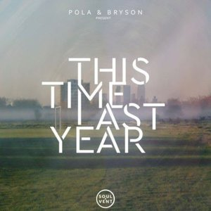 Image for 'This Time Last Year'