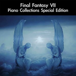Imagem de 'Final Fantasy VII Piano Collections Special Edition'