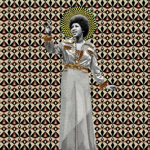 Image for 'Aretha'