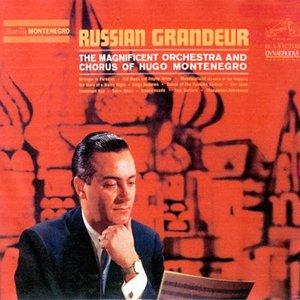 Image for 'Russian Grandeur'