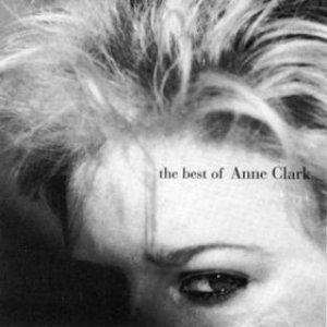 Bild für 'The Best Of Anne Clark'