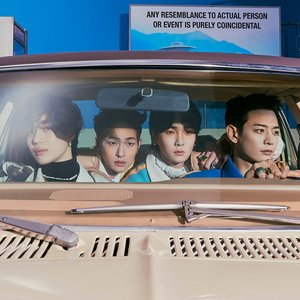 Image for 'SHINee'