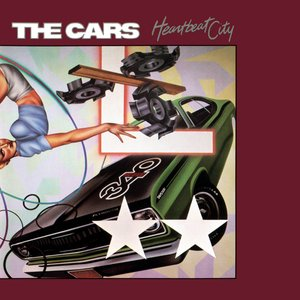 Image for 'Heartbeat City'
