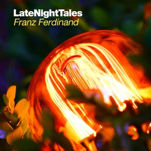 Image for 'Late Night Tales'