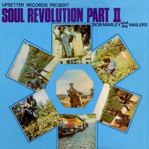 Image for 'Soul Revolution'