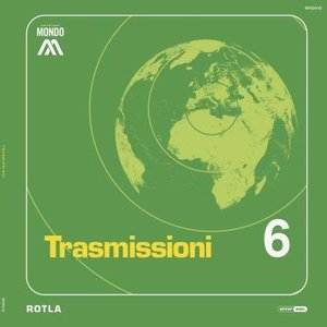 Bild för 'Trasmissioni'