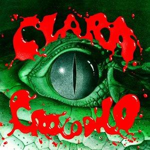 Imagem de 'Clara Crocodilo'