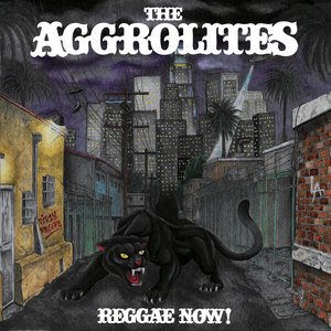 Image for 'Reggae Now!'