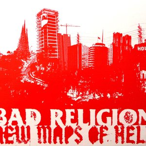 Image for 'New Maps Of Hell (Deluxe Edition)'