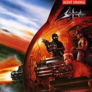 Image for 'Agent Orange'