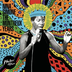 Image for 'Nina Simone: The Montreux Years (Live)'