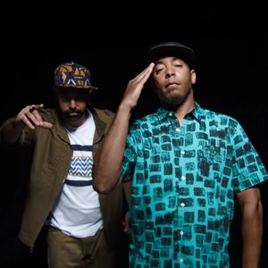 Image for 'Slimkid3 & DJ Nu-Mark'