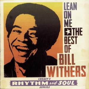Image pour 'Lean on Me: The Best of Bill Withers'