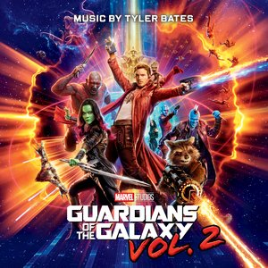 Image for 'Guardians of the Galaxy Vol. 2 (Original Score)'