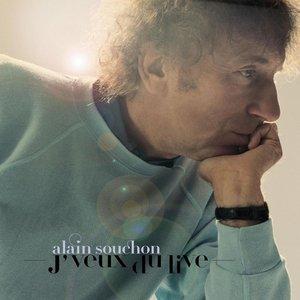 Image for 'J'veux Du Live'