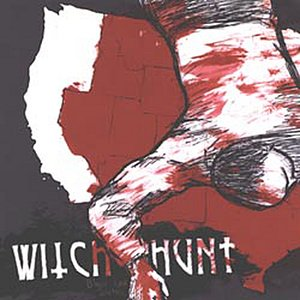 Image for 'Blood-Red States'
