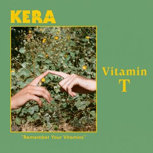 Image for 'Vitamin T'