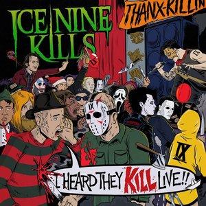 Image for 'I Heard They Kill Live'