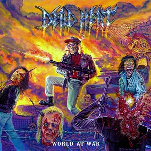 Image pour 'World At War'