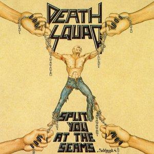 Bild för 'Split You at the Seams'