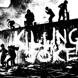 Image for 'Killing Joke'