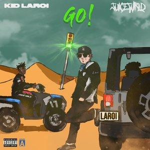 Image for 'The Kid LAROI & Juice WRLD'