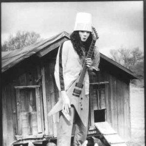Image for 'Buckethead'