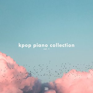 Image for 'KPOP Piano Collection, Vol. 1'