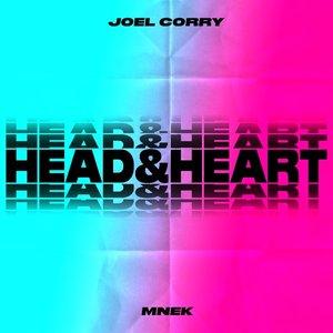 Image for 'Head & Heart (feat. MNEK)'