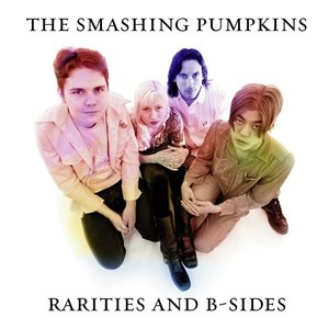 Image for 'Rarities and B-Sides'