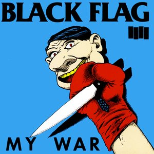 Image for 'My War'