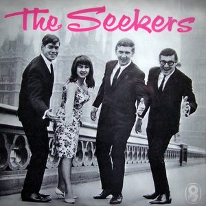 Image for 'The Seekers'