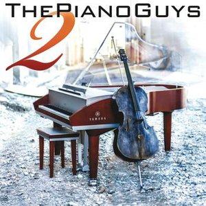 Image for 'The Piano Guys 2'