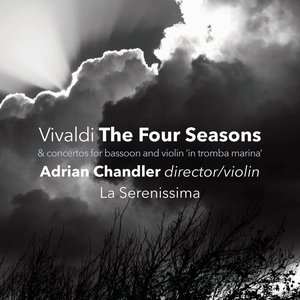 "Image for 'The Four Seasons & Concertos for Bassoon and Violin ""in tromba marina""'"