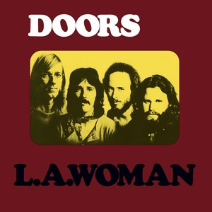 Image for 'L.A. Woman'