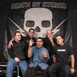Image for 'Death By Stereo'