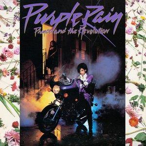 'Purple Rain'の画像