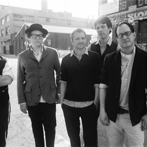 Image for 'The Hold Steady'