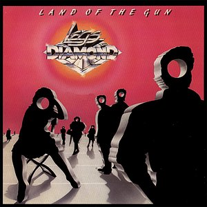 Image pour 'Land of the Gun'