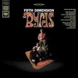 Image pour 'Fifth Dimension'