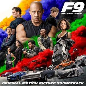 Image for 'F9: The Fast Saga (Original Motion Picture Soundtrack)'