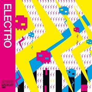 Zdjęcia dla 'Playlist: Electro'