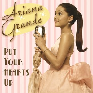 Image for 'Put Your Hearts Up'