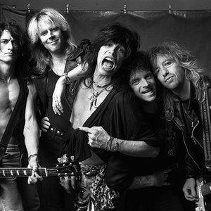 Immagine per 'Aerosmith'